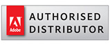 Adobe Authorised Distributor